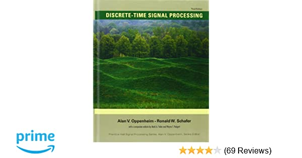 Discrete time signal processing 3rd edition prentice hall signal discrete time signal processing 3rd edition prentice hall signal processing series alan v oppenheim ronald w schafer 8601419506941 amazon fandeluxe Image collections