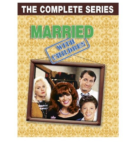 Married... with Children: The Complete Series by Columbia Tri Star