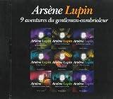 9 Aventures d'Arsene Lupin
