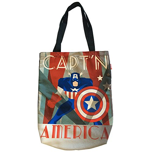 BB Designs Marvel Decadent Capt