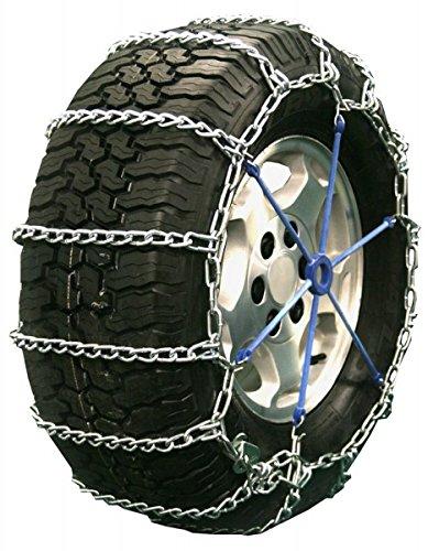 Quality Chain 2221 Road Blazer Truck Chain by Quality Chain