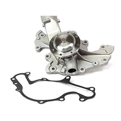 Amazon Com Dnj Wp4134 Water Pump For 1994 1995 Ford Lincoln