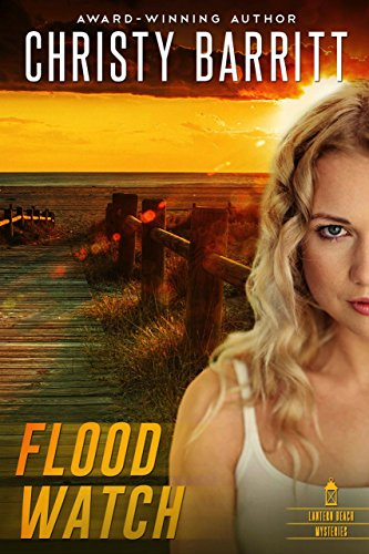 Flood Watch (Lantern Beach Mysteries Book 2) cover
