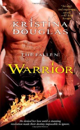 Warrior (Fallen)