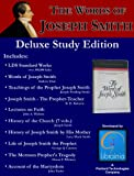 Download Words of Joseph Smith - Deluxe Study Edition including the LDS Standar Works, Teachings of the Prophet Joseph Smith, Lectures on Faith, History of the ... History of Joseph by His Mother, and More in PDF ePUB Free Online