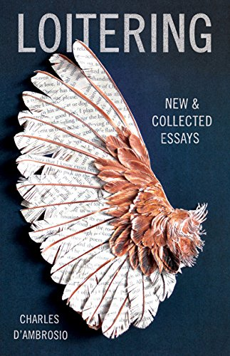 Image of Loitering: New and Collected Essays
