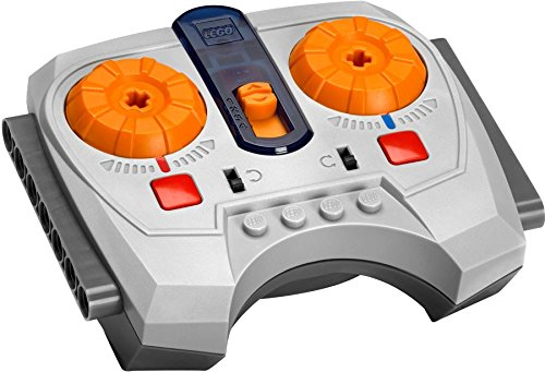 Control Remote Speed (LEGO Functions Power Functions IR Speed Remote Control 8879 (Discontinued by manufacturer))