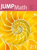 JUMP Math: Workbook 1, Part 1, JUMP Math, 1897120540