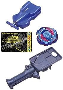 Beyblades JAPANESE Metal Fusion Battle Top #BB76 Galaxy Pegasis DX Set (japan import)