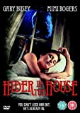 Hider In The House [DVD]