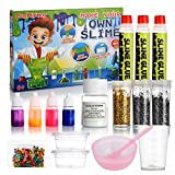 Slime Kit, Original Make Your Own Slime, DIY Slime Making Kits for Girls and Boys