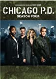 Chicago P.D.: The Complete Four Season 4 (DVD, 2017, 6-Disc Set)