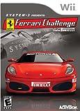 Ferrari Challenge - Nintendo Wii