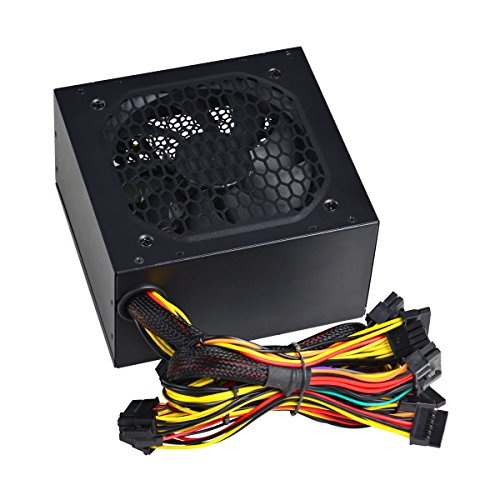 2 Year Warranty EVGA 400 N1 Power Supply 100-N1-0400-L1 400W