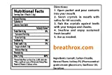 32 Oral Care Watermelon Moijto Mouthwash & Bad