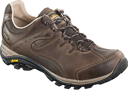 Meindl Schuhe Caracas GTX Men - dunkelbraun dunkelbraun/marine