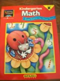 Math Grade K, Learning Horizons, 1586104217
