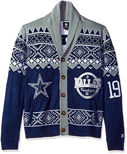 all nfl christmas sweaters
