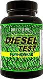 GET DIESEL DIESEL TEST Procycle Strong Test Booster and Estrogen Blocker – 204 Tabs