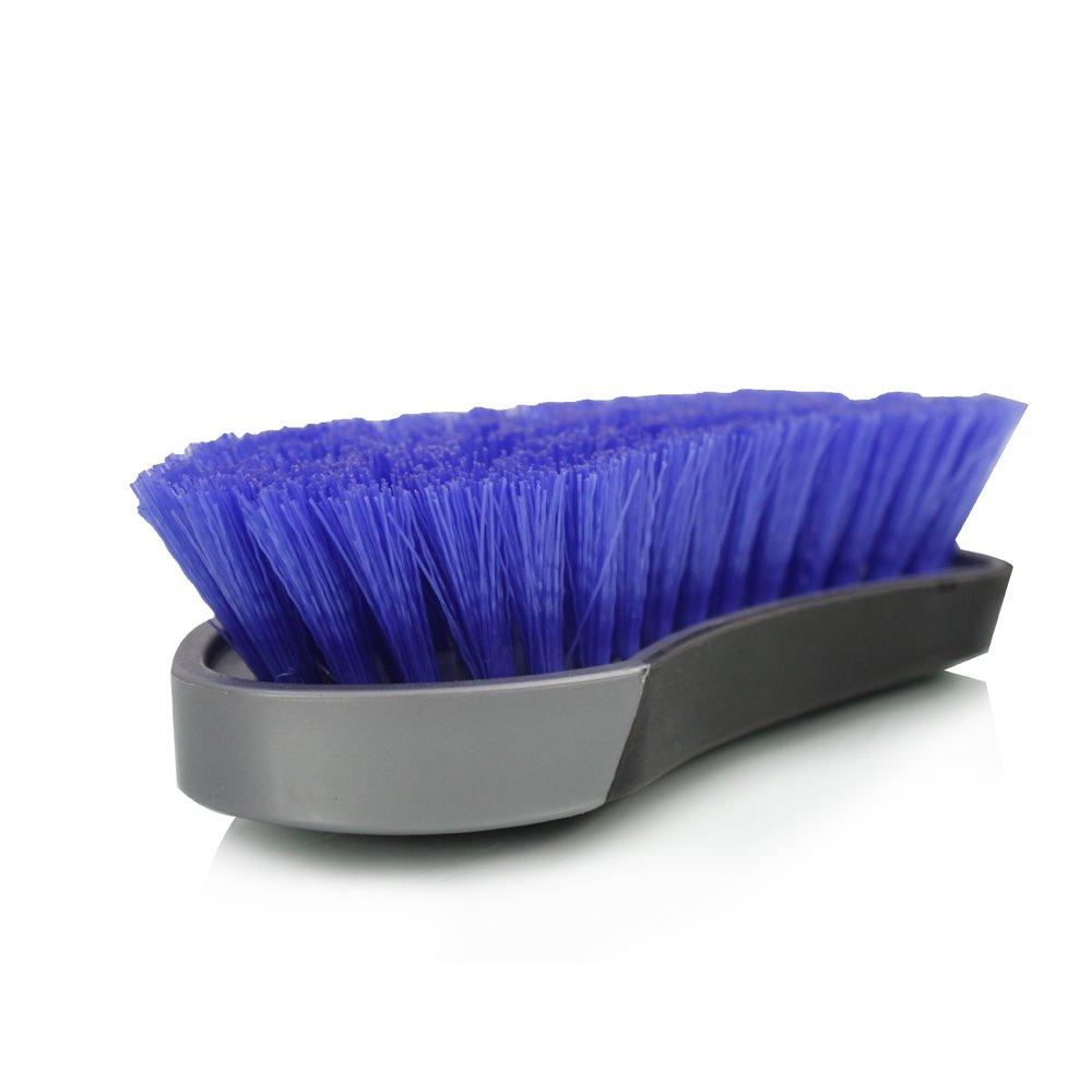 Chemical Guys ACC_202 Professional Interior Induro Brush