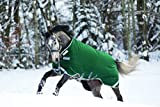 Horseware Rambo Orig Leg Arch Blanket 84 Grn