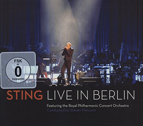 Sting - Live - Zortam Music