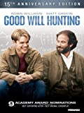 DVD : Good Will Hunting