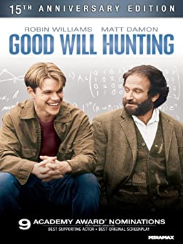 Good Will Hunting / Amazon Instant Video