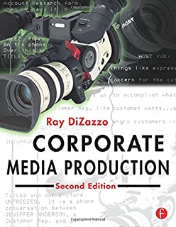 Introduction to video production studio field and beyond ronald corporate media production second edition fandeluxe Choice Image