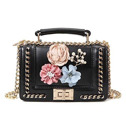 Wholesale Designer Handbag - Women's Crossbody Bag,AgrinTo Fashion Mini Bead Beach Bag Shoulder Bags Lnclined Shoulder Bag Coin Bag
