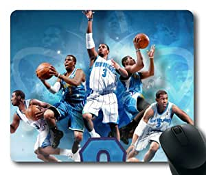 Chris Paul Los Angeles Clippers #3 NBA Sports C039 oblong mouse pad