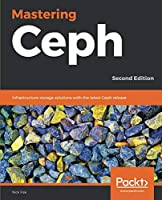 Mastering Ceph, 2nd Edition Front Cover
