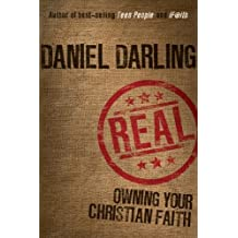 Real: Owning Your Christian Faith