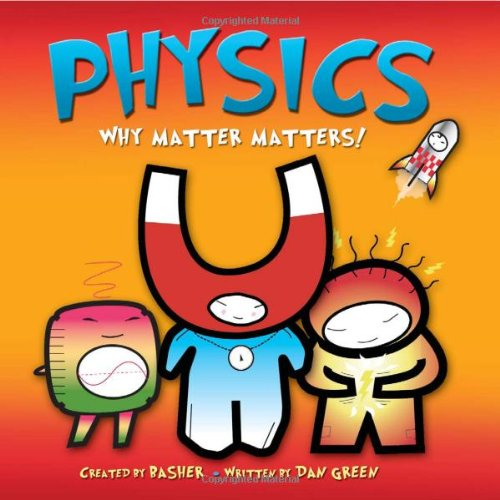 physics-why-matter-matters