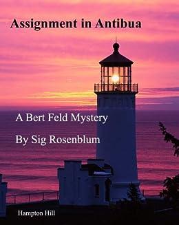 Assignment in Antibua by [Rosenblum, Sig]