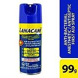 Lanacane Anti Itch Spray, 3.5 Ounce
