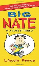 Big Nate: In a Class By Himself
