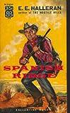 img - for Spanish Ridge [Ballantine Books #219] book / textbook / text book
