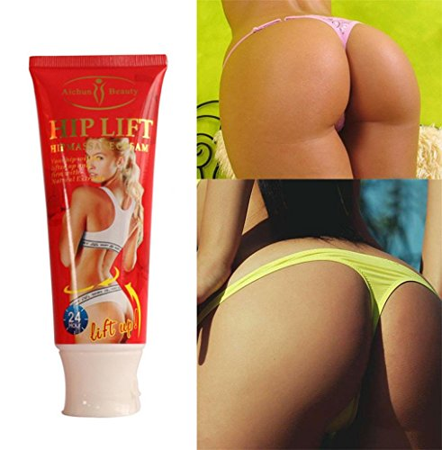 Aichun Beauty Women Sexy Hip Lift Up Butt Enlargement Cellulite Removal Cream Buttock Enhance Fast