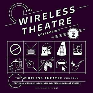 The Wireless Theatre Collection, Vol. 2 Radio/TV Program