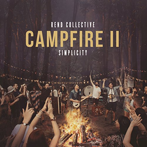 More Than Conquerors By Rend Collective On Amazon Music Amazon