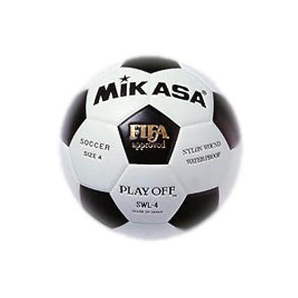 1e8bdf1a498d4 Mikasa SWL-4 - Balón de fútbol