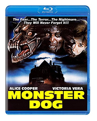 Monster Dog (1984) [Blu-ray]