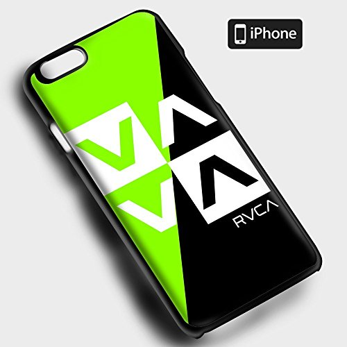 Get New Rvca Va Sport Circuit2 Fit For iPhone 6 Case