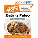 The Complete Idiot S Guide To Eating Paleo Discover The border=