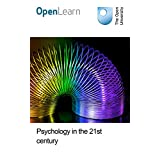 Psychology in the 21st century