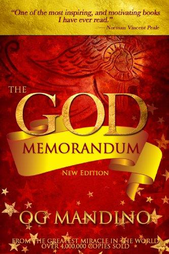 God Memorandum by Brand: Frederick Fell Trade