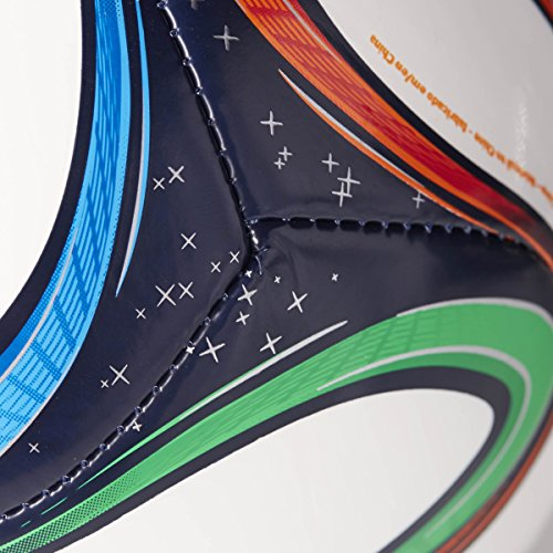 Adidas Brazuca 2014 Top Glider