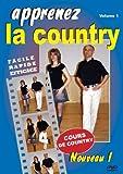 Apprenez la country, vol. 1