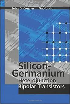 ??DOCX?? Silicon-Germanium Heterojunction Bipolar Transistors. nueva interior social puede Senate